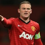 Rooney Tetap Setia Di MU | Liga Inggris