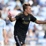 Madrid Tertarik Datangkan Striker Muda Italia