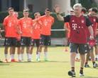 Ancelotti Tak Sabar Ingin Segera Berhadapan Real Madrid