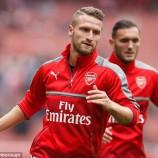 Legenda Arsenal Pertanyakan Penyerang muda Tim