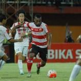 PBFC Akan Hadapi Madura United Di 8 Besar Piala Presiden