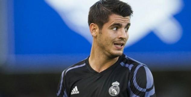 Morata Minta Madrid Jual Dirinya Ke Chelsea