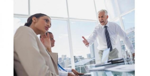 3 Kekeliruan Yang Buat Bos Anda Murka