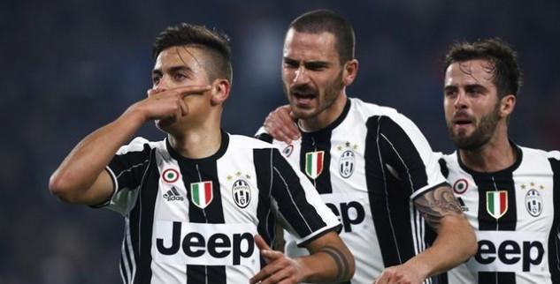 Juventus Layak Jadi Juara Champions