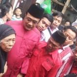 Warga Jakarta Mendapat KJL Dari Ahok – Djarot