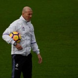 Pelatih Real Madrid Minta Timnya Berjuang Mati-Matian