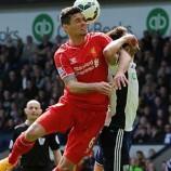 Lovren Perpanjang Kontrak Dengan Liverpool