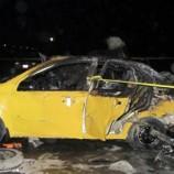 ISIS Teror Baghdad Dengan Bom Mobil