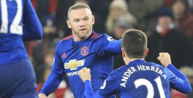 Menurut Keane Masa Keemasan Rooney Sudah Habis