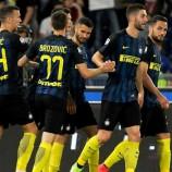 Hasil Buruk Telah Lewati Inter Milan