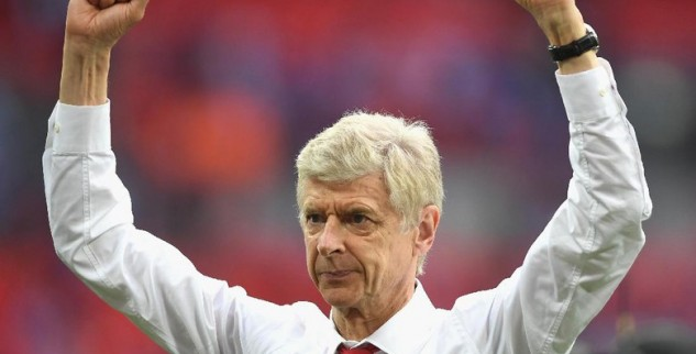 Tekanan Supaya Wenger Hengkang Tidak Di Respon