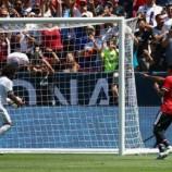 MU Sukses Kalahkan Real Madrid Di ICC