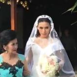 Sammy Simorangkir Akhirnya Menikah Dengan Viviane