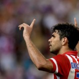 Diego Costa Segera Gabung Atletico Madrid