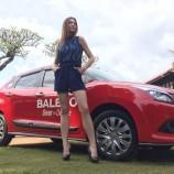 Baleno Hatchback Mulai Usik Honda Jazz