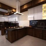 Cara Tepat Untuk Membuat Dapur Mungil Semakin Meriah
