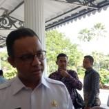 Anies Larang Warganya Mengadu ke Balai Kota