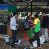 Sampah Bisa Ditukar Dengan Asuransi Kesehatan