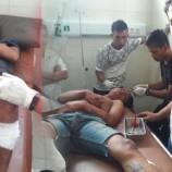 Akibat Melakukan Perlawanan Serta Melarikan Diri 2 Pelaku Ditembak
