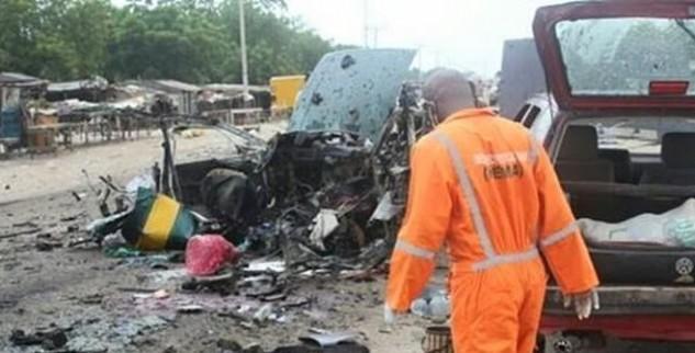 50 Jemaah Tewas Akibat Bom Bunuh Diri Di Masjid Nigeria