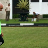 Peatih Persib Di Kagumi Oleh Zanetti