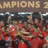Apresiasi Pemain Legenda Indonesia