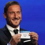 Mohon Kepada Barcelona Totti Jangan Remehkan AS Roma