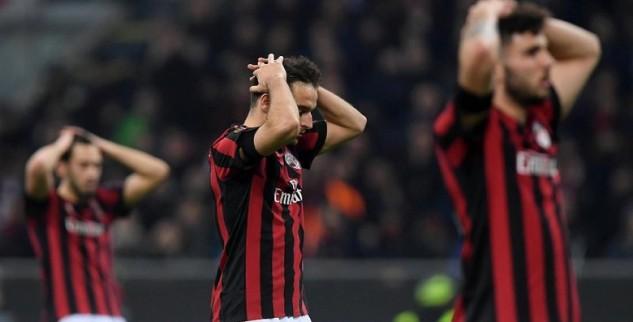 Milan Kalah 0-2 Saat Menjamu Arsenal Di San Siro
