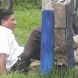 Delgado Jadi Pemimpin Di Satu Kota Kecil Dibagian Utara Bolivia