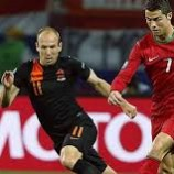Prediksi Akurat Portugal vs Belanda 27 Maret 2018