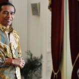 Jokowi Berkata Siapapun Saya Terima Di Istana