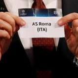 Rame Roma Jual Tiket Sebelum Drawing Di Lakukan