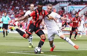 Prediksi Akurat AFC Bournemouth vs Manchester United 19 April 2018