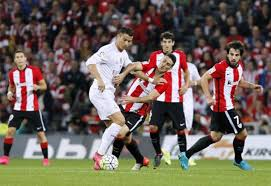 Prediksi Akurat Real Madrid vs Athletic Bilbao 19 April 2018