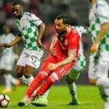 Prediksi Terpercaya Benfica vs Moreirense 14 Mei 2018