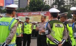 Polda Metro Jaya Sudah Siapkan Skema Atur Arus Jalan Raya