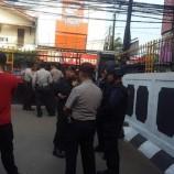 Sidang Tuntutan Aman Abdurrahman Di PN Jakarta Selatan