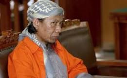 Oman Rahman Di Dakwa Menggerakan Berencana Teror Di Indonesia