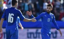 Prediksi Akurat Portugal U21 vs Italy U21 25 Mei 2018