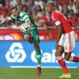 Prediksi Akurat Sporting CP vs Benfica 6 Mei 2018