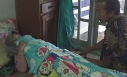 Hanum Di Hukum Kakak Senior Squat Jump Sampai Mengalami Kaki Lumpuh
