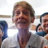 Suster Patricia Anne Fox Perintah Dideportasi Oleh Biro Imigrasi Filipina