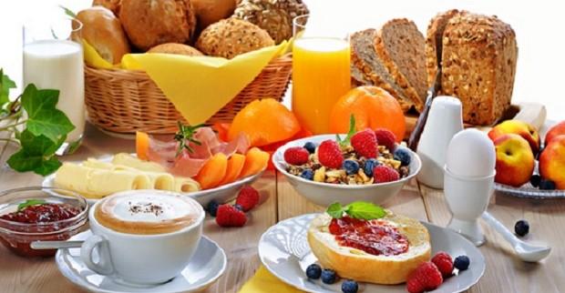 7 Macam Makanan Baik Untuk Sarapan Pagi