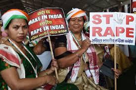 Wanita India Di Perkosa Lalu Di Bakar Hingga Tewas, 2 Pria Di Tangkap Polisi