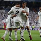 Madrid Berhasil Tundukan Getafe