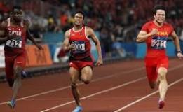 Sprinter Indonesia Termasuk Yang Termuda