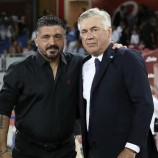 Carlo Ancelotti Sukses Menangkan Laga Besar
