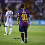 Barcelona Kembali Raih Point Penuh