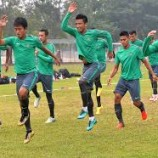 Persiapan Indonesia Hadapi Thailand di Final Piala AFF U-16 2018