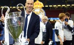 Zidane Angkat Bicara Mengenai Kesuksesannya